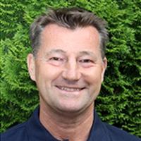 Niklaus Balzli – Präsident
